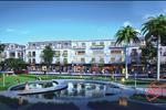 Nằm trong quần thể hoàn mỹ này, khu Shophouse tại Vinhomes Dragon Bay gồm 3 khu là Phú Gia, Hoàng Gia và Mỹ Gia với 380 căn shophouse độc đáo, là sự nâng cấp toàn diện mô hình nhà phố truyền thống, nằm trong quy hoạch đồng bộ, hạ tầng hiện đại với đầy đủ dịch vụ tiện ích 5 sao đảm bảo không gian lý tưởng cho gia chủ.  Các căn Shophouse có mặt tiền rộng từ 6m – 9m, diện tích từ 90 m2 đến 189 m2. Mỗi căn gồm 4 tầng với tầng 1 của căn nhà phù hợp cho nhu cầu kinh doanh, từ tầng 2 trở lên là không gian sinh sống của gia chủ.