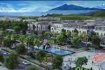 Một điểm ấn tượng khác trong hệ thống cảnh quan của Vinhomes Dragon Bay Hạ Long chính là quảng trường nước nằm trong khuôn viên quảng trường châu Âu, có diện tích 429,3m2, chạy dài theo trục trung tâm, hướng ra phía biển. Với thiết kế độc đáo và thoáng rộng, quảng trường châu Âu tại Vinhomes Dragon Bay Hạ Long sẽ là điểm đến văn hóa mới của du khách và cư dân Hạ Long.