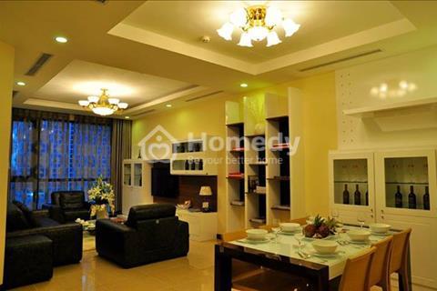 Cho thuê chung cư Tân Phước, Q11, 2 PN