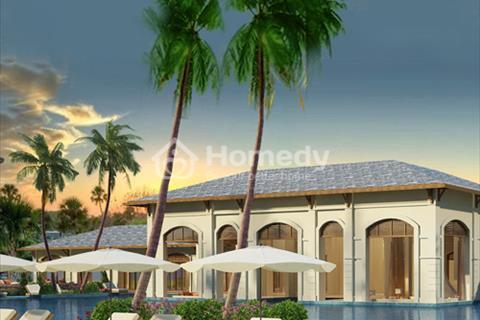 Khu nghỉ dưỡng Fusion Resort Sầm Sơn - Khu du lịch nghỉ dưỡng FLC Samson Beach & Golf Resort