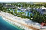 Khách sạn A La Carte Samson nằm trong khu nghỉ dưỡng Fusion Resort. Đây là khách sạn tiêu chuẩn 5 sao với tất cả các phòng đều có hướng nhìn ra biển, cung cấp 324 phòng nghỉ cho các khách hàng tới nghỉ dưỡng tại khu resort.