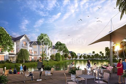 Vinhomes Riverside Hải Phòng
