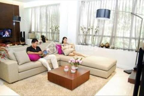 Đi nước ngoài cần bán gấp căn hộ Sunrise City, 2 phòng ngủ đẹp