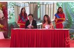 Căn hộ The CBD Premium Home ký kết hợp đồng hợp tác giữa Ngân hàng TMCP Ngoại thương Việt Nam (Vietcombank) và Công ty CP Xây dựng Phước Thành.
