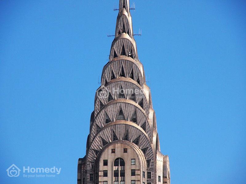 Tòa nhà Chrysler