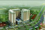 """Căn hộ The CBD Premium Home sở hữu vị trí đắc địa với mặt tiền đường, phía trước là sông Sài Gòn, sau lưng tựa vào sườn đồi tạo thế """"Huyền Vũ"""" mang lại sự thịnh vượng, sung túc của cộng đồng dân cư trong tương lai."""