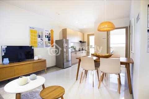 Căn hộ Sky 9, thiết kế Hàn Quốc, vị trí vàng liền kề quận 2 giá chỉ 765 triệu/căn 2 phòng ngủ