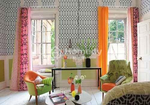 Tránh mua đồ nội thất cho phong cách
