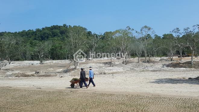 sốt đất Phú Quốc