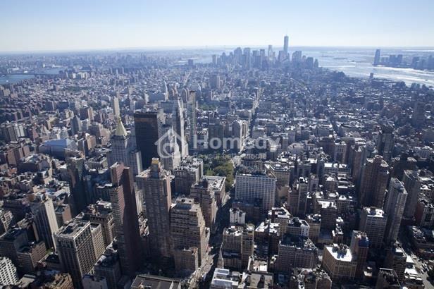 Giá BĐS New York
