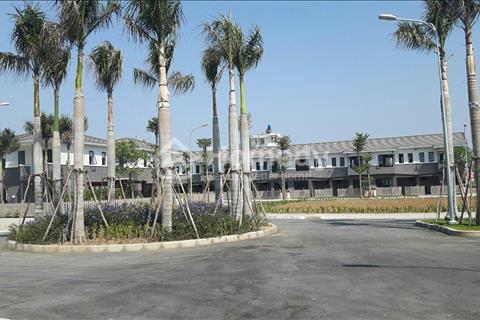 Khu biệt thự nhà phố - biệt thự dự án Camellia Garden