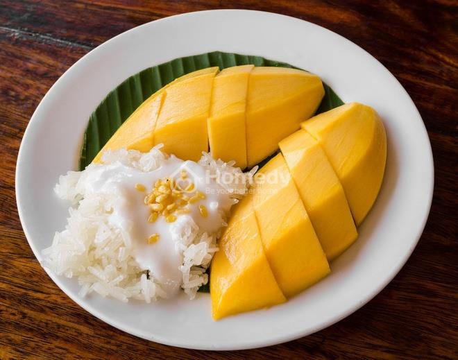 7 món tráng miệng 'phải thử' khi du lịch Đông Nam Á