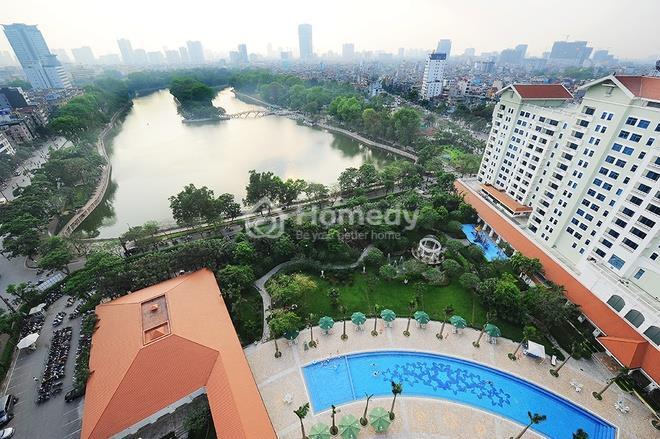 Căn phòng tổng thống từng đón hàng chục nguyên thủ ở Hà Nội