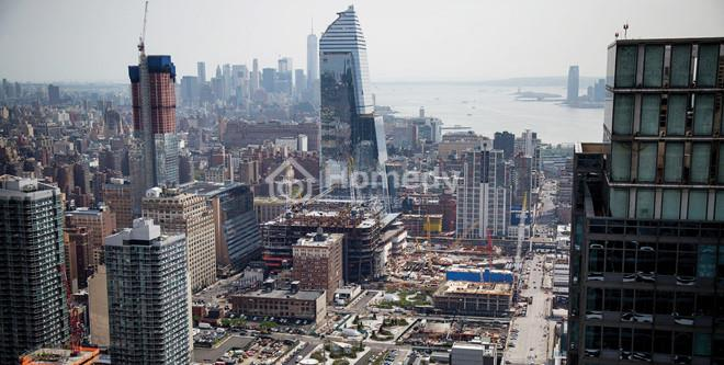Bất động sản Manhattan