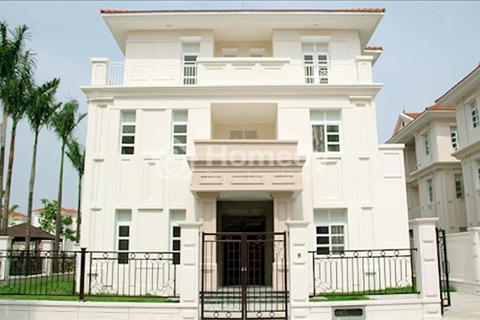 Chính chủ cần cho thuê biệt thự tại Bắc An Khánh