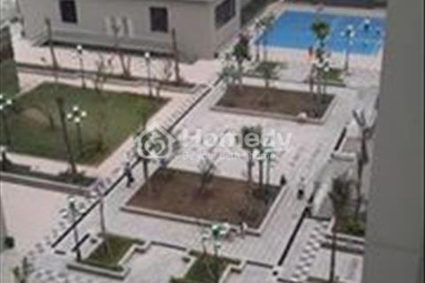 Cho thuê căn hộ chung cư 64,5 m2 tại khu đô thị Ecohome 2 dành cho gia đình trẻ hoặc sinh viên