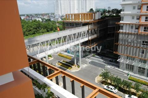 Bán căn hộ ngay cạnh Vivo City vào ở ngay - Cho trả góp 5 năm không lãi suất