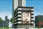 Saigon Plaza Tower được thiết kế 28 tầng trong đó có 6 tầng thương mại với chất lượng cùng những tiện ích nội khu nổi bật và hiện đại.
