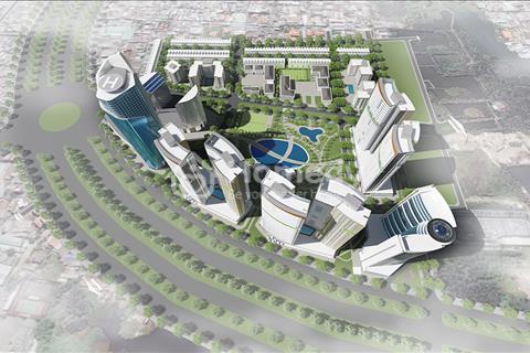 Đầu tư căn hộ Officetel trong khu phức hợp – Gía cực sốc ngau khu Phú Mỹ Hưng