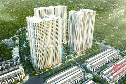 Chính chủ bán căn góc A2 - 18 - 02 Vinhomes Gardenia diện tích 116,7 m2, giá CĐT 4,1 tỷ