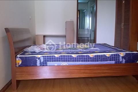 Cho thuê căn hộ CT9 Sông Đà Mỹ Đình, diện tích 60 m2, full đồ