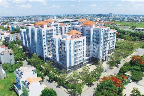 Khu căn hộ Phú An Center Quận 12