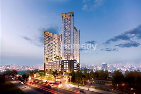 Căn hộ cao cấp Quận 5, MT An Dương Vương kế bên Nguyễn Văn Cừ Quận 1, CK lên đến 200 triệu