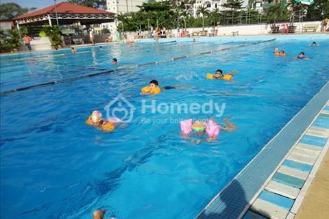 Bán căn hộ Masteri 1 Phòng ngủ - đã nhận nhà - diện tích 51m2 - Tầng 07 - view hồ bơi - Giá 1,8 tỉ