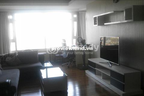 Bán căn hộ Saigon Pearl tầng tháp tháp Topaz 1 143m2 4 phòng ngủ view sông