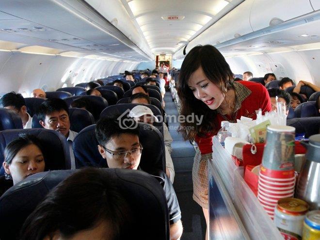 Tiếp viên hàng không tiết lộ 9 tuyệt chiêu du lịch