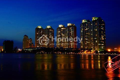 Bán căn hộ Saigon Pearl, tòa Topaz 2, tầng thấp, DT 145 m2, 3 phòng ngủ