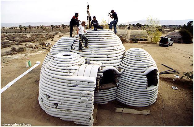 Mẫu thiết kế nhà cho người nghèo