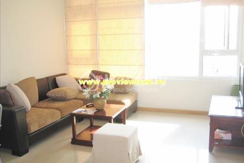 Bán căn hộ cao cấp, diện tích 85 m2 tháp Ruby Saigon Pearl sông Saigon view đẹp