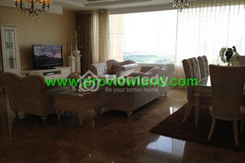Bán Penthouse tại dự án Saigon Pearl giá rẻ nhất thị trường