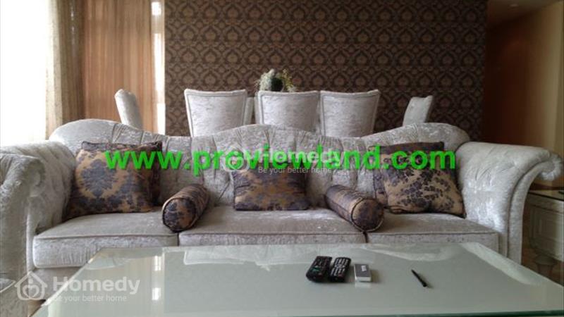 Bán Penthouse tại dự án Saigon Pearl giá rẻ nhất thị trường - 4