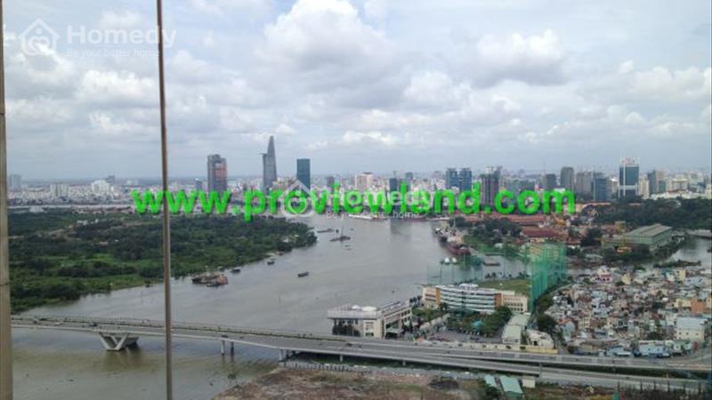 Bán Penthouse tại dự án Saigon Pearl giá rẻ nhất thị trường - 7