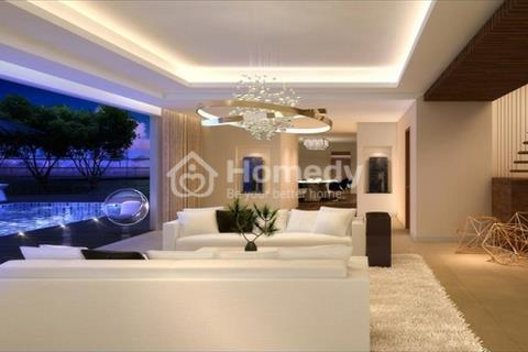 Bán căn hộ cao cấp  Đảo Kim Cương, DT 124 m2 với 2 PN, tháp T3 đầy đủ nội thất cao cấp view đẹp