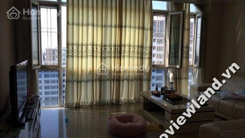 Bán căn hộ Imperia An Phú tầng cao, DT 115 m2, 3 phòng ngủ, 3 view đón gió tự nhiên thoáng mát - 9