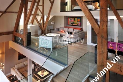 Bán căn hộ cao cấp Thảo Điền Pearl, DT 400 m2, 3 phòng ngủ sang trọng giá tốt nhất thị trường