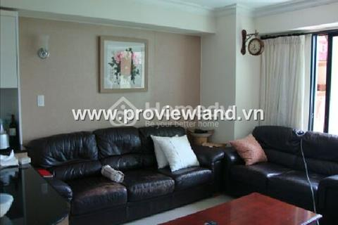 Bán căn hộ Cantavil An Phú Quận 2, DT 80 m2, 3 PN tầng 2 giá rẽ