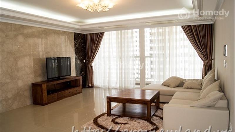 Bán căn hộ Sky Villa Imperia An Phú Quận 2, DT 232 m2, thiết kế sang trọng thoáng mát tuyệt đẹp - 3