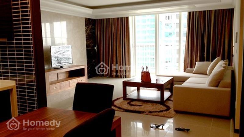 Bán căn hộ Sky Villa Imperia An Phú Quận 2, DT 232 m2, thiết kế sang trọng thoáng mát tuyệt đẹp - 2