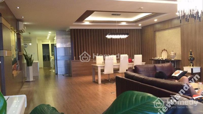 Bán căn Penthouse cao cấp tại dự án Saigon Pearl Quận Bình Thạnh, 4 PN, lộng lẫy - 2
