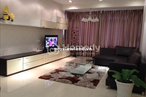 Bán căn hộ Saigon Pearl, DT 141 m2, 3 phòng ngủ tháp Sapphire 2