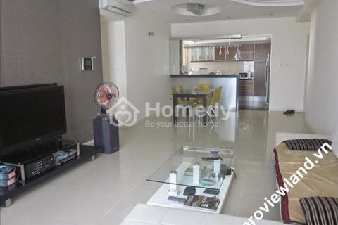 Bán căn hộ Saigon Pearl, DT 133 m2, 3 phòng ngủ view sông Sài Gòn