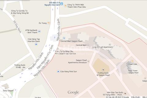 Bán căn hộ, bán căn hộ Saigon Pearl Quận Bình Thạnh giá hấp dẫn nhất thị trường