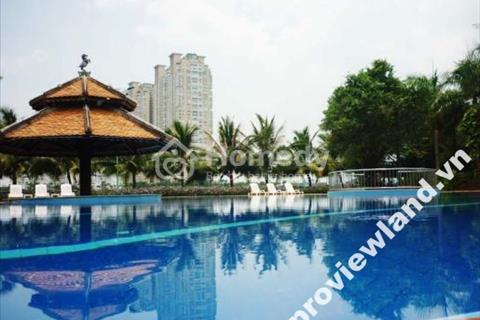 Bán biệt thự Lan Anh Quận 2 diện tích đất 400 m2 tạo lạc trong khu Compound view sông Sài Gòn