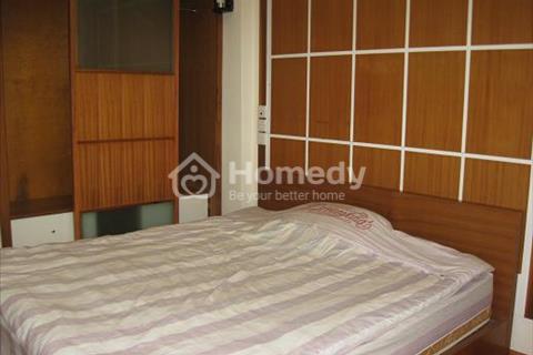 Cho thuê căn hộ N07B3 Dịch Vọng, 2 phòng ngủ, đủ tiện nghi