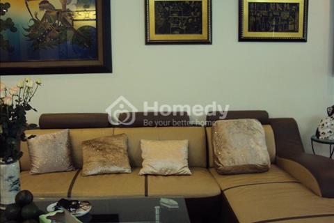Cho thuê căn hộ E1 Ciputra, diện tích 123 m2, nội thất xịn