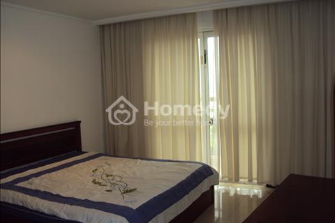 Cho thuê chung cư CT5 Mễ Trì Hạ, diện tích 75 m2, đầy đủ đồ